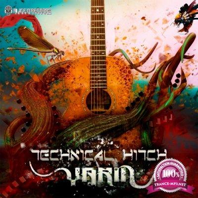 Technical Hitch - Yarin (Single) (2019)