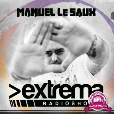 Manuel Le Saux - Extrema 600 (2019-06-19)