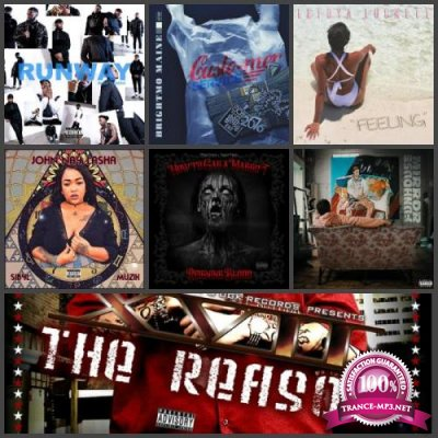 Rap Music Collection Pack 058 (2019)