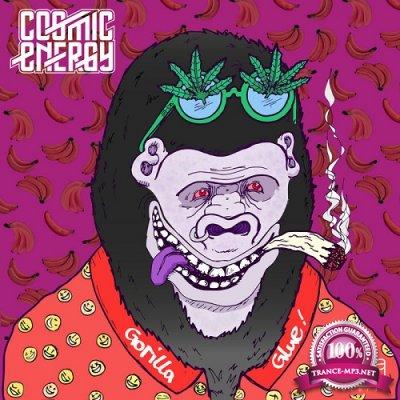 Cosmic Energy - Gorilla Glue (Single) (2019)
