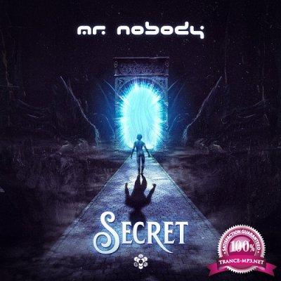 Mr. Nobody - Secret (Single) (2019)