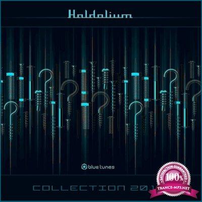Haldolium - Collection 2019 (2019)