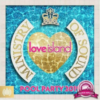 Love Island Pool Party 2019 - Ministry Of Sound (2019)