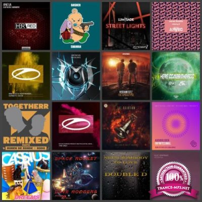 Beatport Music Releases Pack 1086 (2019)