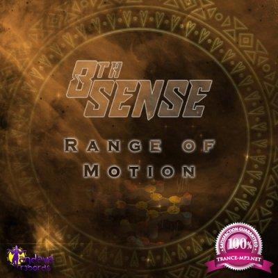 8th Sense - Range of Motion EP (2019)