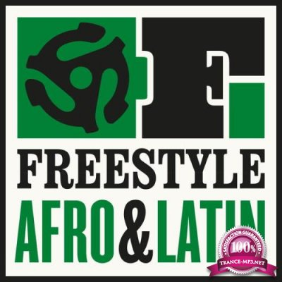 Freestyle: Afro & Latin (2019)