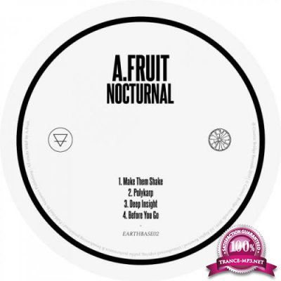 A.Fruit - Nocturnal (2019)
