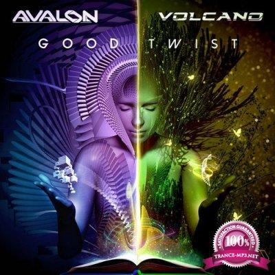 Avalon & Volcano - Good Twist (Single) (2019)