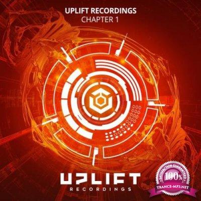 RNM Bundles - Uplift Recordings: Chapter 1 (2019)