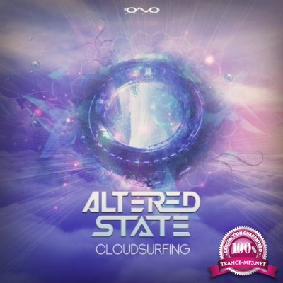 Altered State - Cloudsurfing EP (2019)