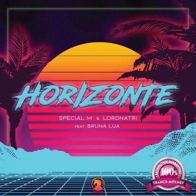 Special M & Lordnatri - Horizonte Feat. Bruna Lua (Single) (2019)