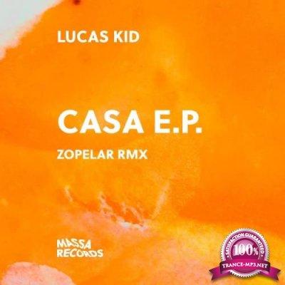 Lucas Kid - Casa (2019)