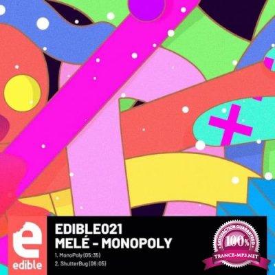 Mele - MonoPoly (2019)