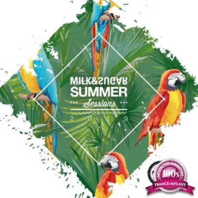 Milk & Sugar Germany: Milk & Sugar - Summer Sessions (2019)