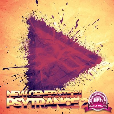 VA - New Generation Of Psytrance 2019 (2019)