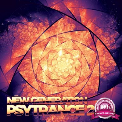 VA - New Generation Of Psytrance 2019 Vol.2 (2019)
