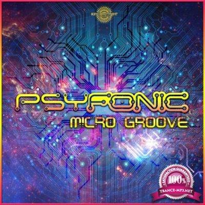 Psyfonic - Micro Groove EP (2019)