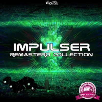 Impulser - Remasterd Collection (2019)