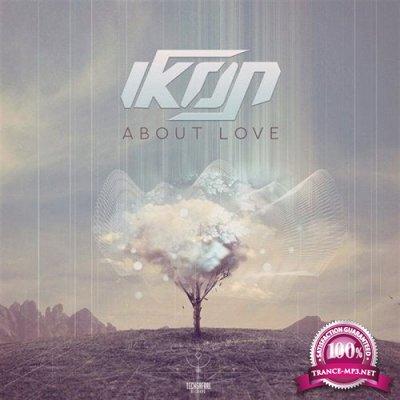 Ikon - About Love (Single) (2019)