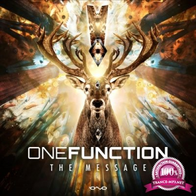 One Function - The Message (Single) (2019)