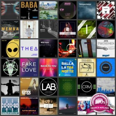 Beatport Music Releases Pack 1092 (2019)