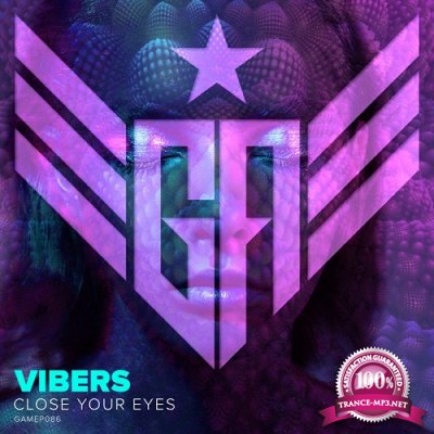 Vibers - Close Your Eyes (Single) (2019)