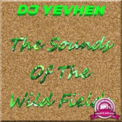 DJ YEVHEN - The Sounds Of The Wild Fields (LP) (2019)