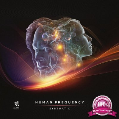 Synthatic - Human Frequency (Single) (2019)