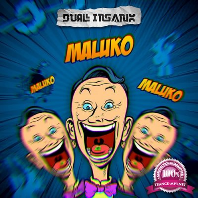 Dual Insanix - Maluko (Single) (2019)
