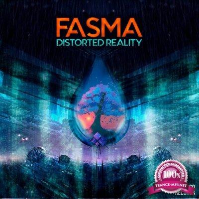 Fasma - Distorted Reality EP (2019)