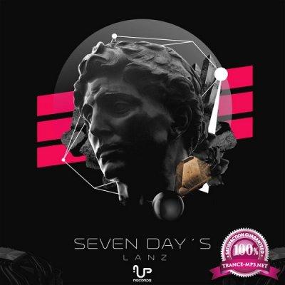 Lanz - Seven Day's (Single) (2019)