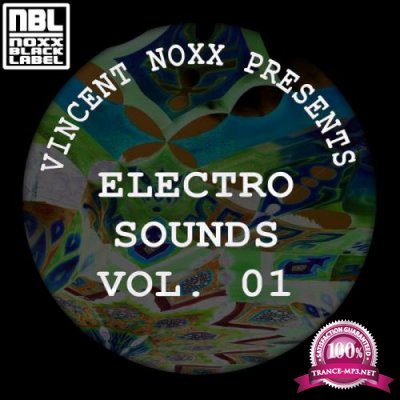 Electro Sounds, Vol. 01 (2019)
