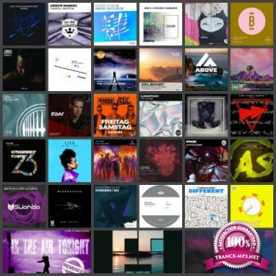 Beatport Music Releases Pack 1102 (2019)