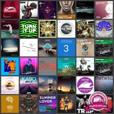Beatport Music Releases Pack 1103 (2019)