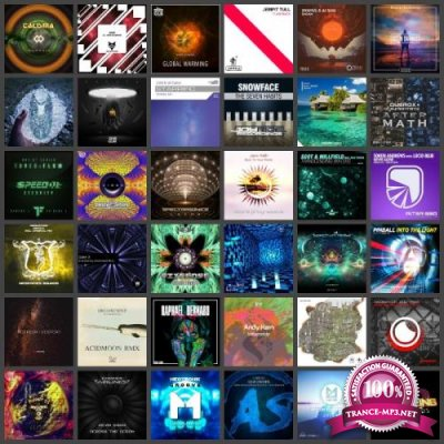 Fresh Trance Releases 173 (2019)