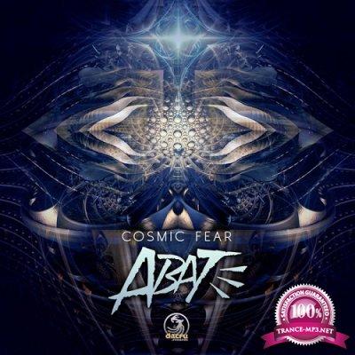 Abat - Cosmic Fear EP (2019)