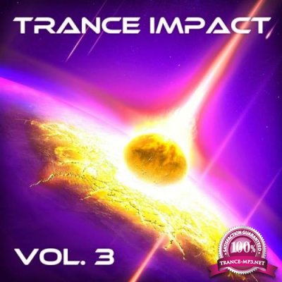 Andorfine - Trance Impact, Vol. 3 (2019)