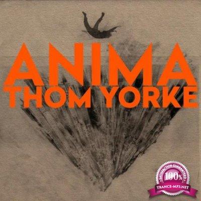 Thom Yorke - ANIMA (2019)