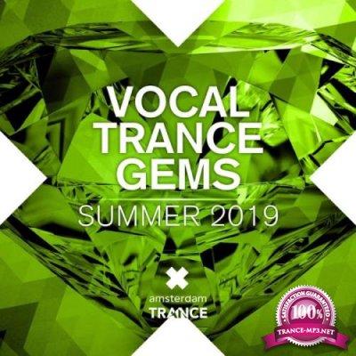 Vocal Trance Gems: Summer 2019 (2019)