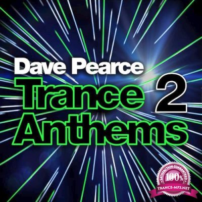 Dave Pears Trance Anthems 2 (2019) FLAC