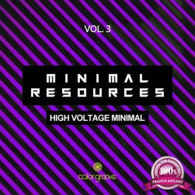 Minimal Resources, Vol. 3 (High Voltage Minimal) (2019)