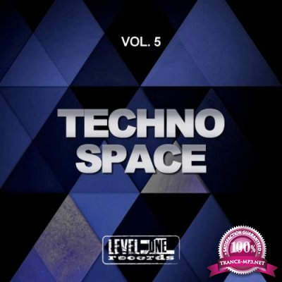 Techno Space, Vol. 5 (2019)