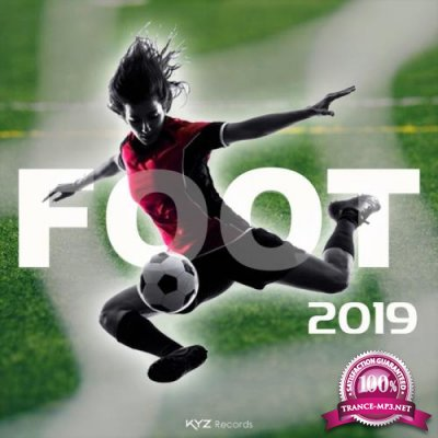 KYZ - Foot 2019 (2019)