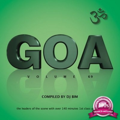 VA - Goa Vol.69 (Compiled by Dj Bim) (2019)
