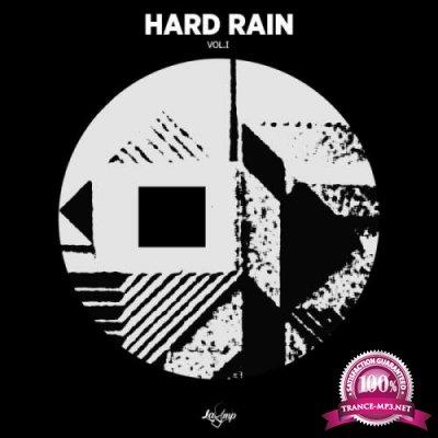 Hard Rain Vol 1 (2019)