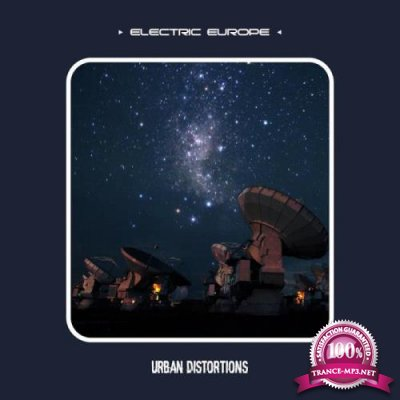 Urban Distortions - Electric Europe (2019)