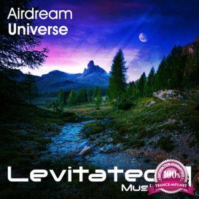 Airdream - Universe (2019)