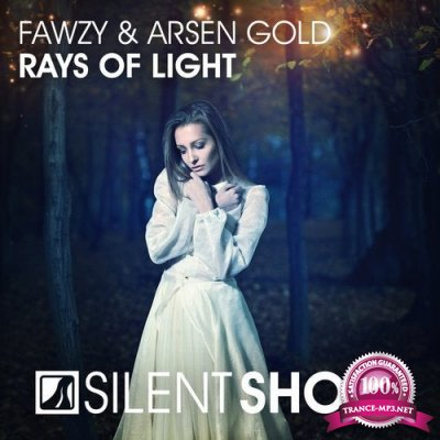 Arsen Gold & FAWZY - Rays Of Light (2019)