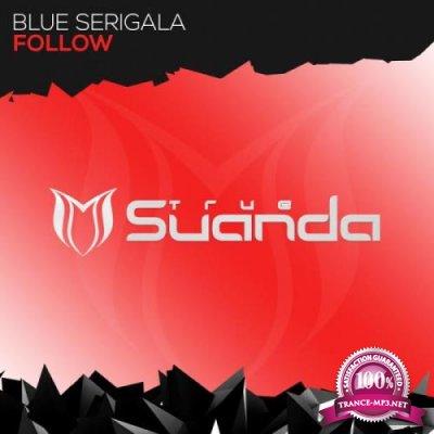 Blue Serigala - Follow (2019)