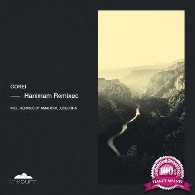 Corei - Hanimam Remixed (2019)